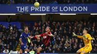 Chelsea Vs Bournemouth: The Blues Tumbang di Stamford Bridge