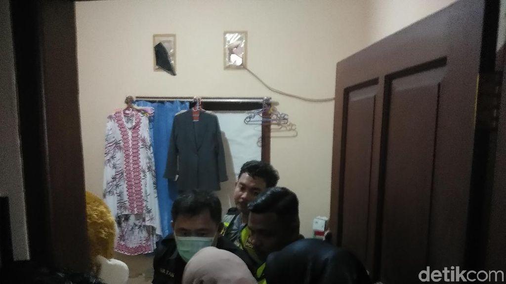 Pembunuh Mahasiswi UIN Makassar yang Hamil Jadi Tersangka