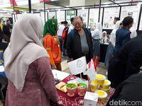 Bikin Mie Instan Ramah Diabetes, Mahasiswi UIN Alauddin Diundang ke Korsel