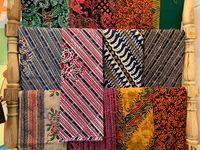 Jual Batik hingga Eropa dan AS, UMKM Ini Raih Omzet Rp 50 Juta/Bulan