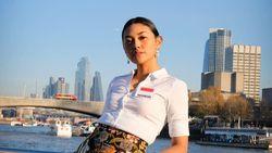 Miss Indonesia Melaju ke Babak Top 40 Miss World 2019
