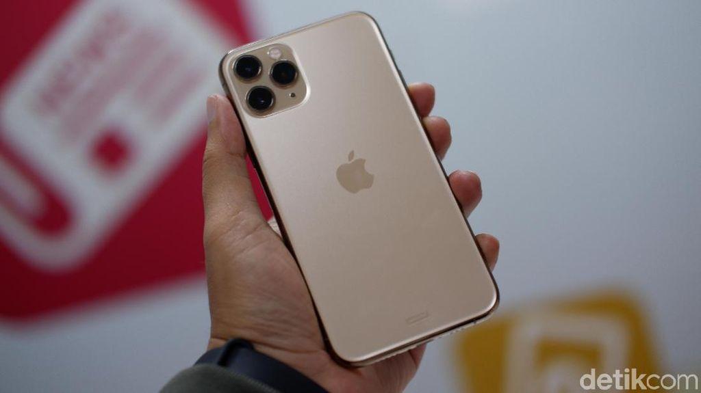 Selama 13 Tahun, Apple Jual 2 Miliar iPhone