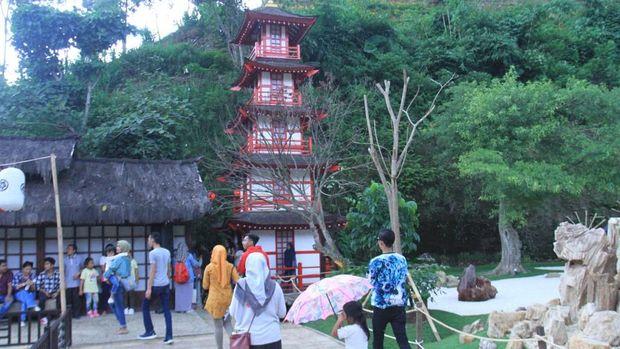 The Greater Asia Afrika, Wisata Edukatif di Bandung Barat