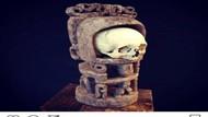 Miris! Tengkorak Asmat Papua hingga Patung Korwar Dijual Online di Eropa