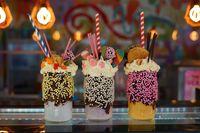 Bingbong Dessert, Destinasi Foto Ala Selebgram di Kuta Bali