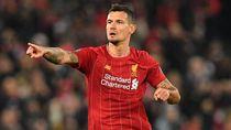 Lovren Cedera, Liverpool Krisis Bek Tengah