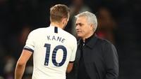 Mourinho Tak Akan Istirahatkan Kane di Periode Sibuk