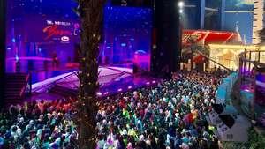 Yuk Lihat Antusiasme Penonton HUT Transmedia 2018 Hari Pertama