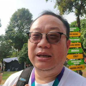 Patok Biaya Isi Ulang Rp 1.000, Bos OVO: Kami Nggak Ambil Untung