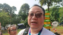 CEO OVO Tepis Isu Perusahaan Dibeli Induk SCTV