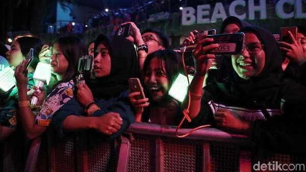 NCT Dream Bikin Penonton Histeris