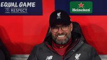 Klopp di Liverpool Hingga 2024, Bagaimana Tanggapan Para Rival?