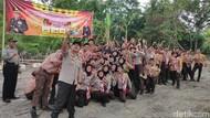 Police Goes to School, Cara Polisi Bojonegoro Cegah Kenakalan Remaja