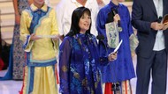 Dikabarkan Kena Corona, Presiden Miss World Dibanjiri Doa Netizen