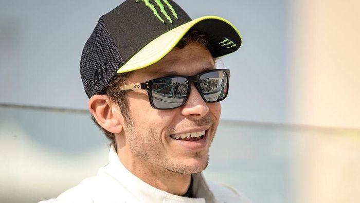 Valentino Rossi mengaku ingin melanjutkan karier di balapan ketahanan, andai pensiun dari MotoGP (Foto: instagram @valeyellow46)