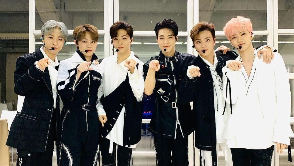 Sambut NCT Dream di HUT Transmedia, Fans Ramai-ramai Gombalin Personelnya