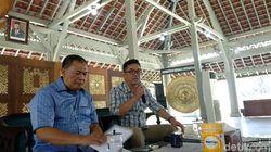 Oded Tegaskan Lahan Untuk Proyek Rumah Deret Tamansari Aset Pemkot Bandung