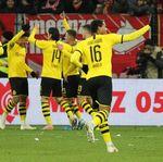 Hasil Liga Jerman: Dortmund Tundukkan Mainz 4-0