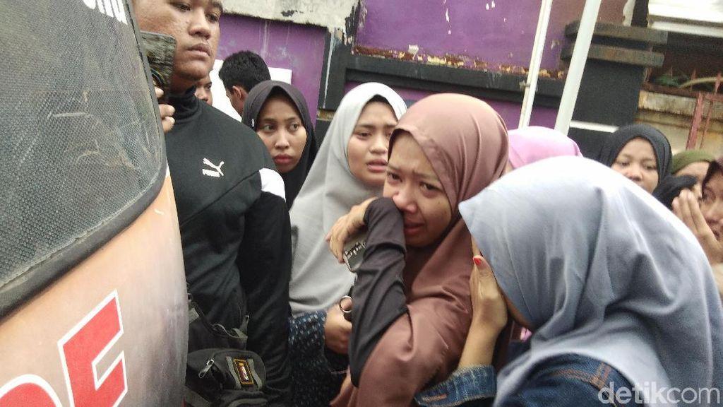 Cerita Sahabat soal Mahasiswi UIN Makassar yang Tewas Dibunuh Kekasih