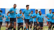 Aman di Liga 1, Persela Tetap Diminta Habis-habisan di Kandang Tira Persikabo