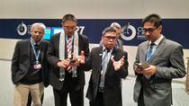 Indonesia Butuh Suntikan Dana 20 Miliar USD untuk Transisi Energi