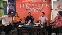 Diskusi Garuda dan Momentum Pembenahan BUMN