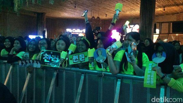 fans NCT Dream