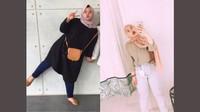 Termotivasi Pernah Disakitin Cowok, Nadia Sukses Turunkan Bobot 25 Kg