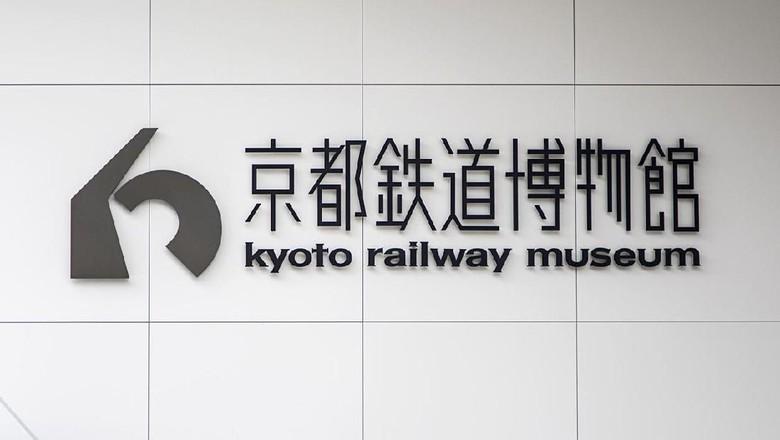 Kyoto Railway Museum. (Foto: iStock)