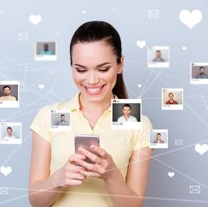 Tips Agar Terhindar dari Penipuan Saat Kenalan via Aplikasi kencan