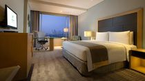 Holiday Inn Kemayoran, Tempat Terbaik Staycation di Akhir Tahun