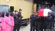 Brimob yang Gugur Ditembak Kelompok MIT Akan Dimakamkan di Pandeglang