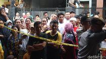 Mahasiswi UIN Alauddin Makassar Ditemukan Tewas Berlumur Darah