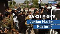 Saksi Mata: Jeritan Muslim Kashmir
