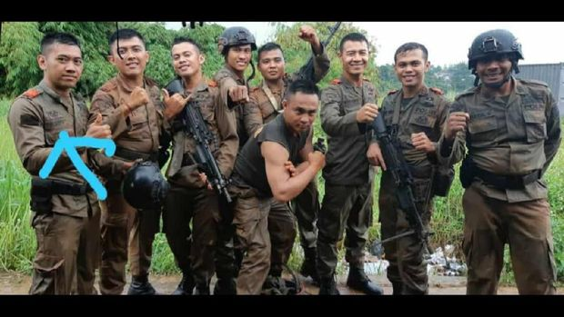 Aparat TNI/Polri yang tergabung dalam Operasi Tinombala masih terus dilakukan pengejaran terhadap kelompok MIT.