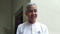 Ganjar Pranowo Soal Ujian Nasional Diganti: Moga Siswa Merdeka Betul