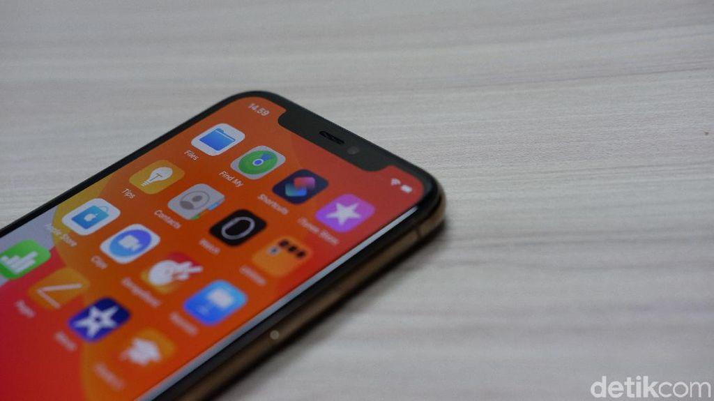Diklaim Laris, iPhone Diharap Lebih Cepat Masuk Indonesia