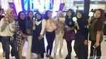 Datang dari Subuh, Kpopers Tak Sabar Nonton NCT di HUT Transmedia