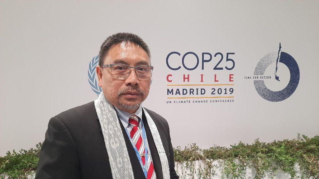 Brasil Menolak, Artikel 6 Persetujuan Paris Tak Tuntas di COP25
