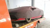 Tambah Satu Lamborghini, Total Ada 9 Supercar Disita Polda Jatim