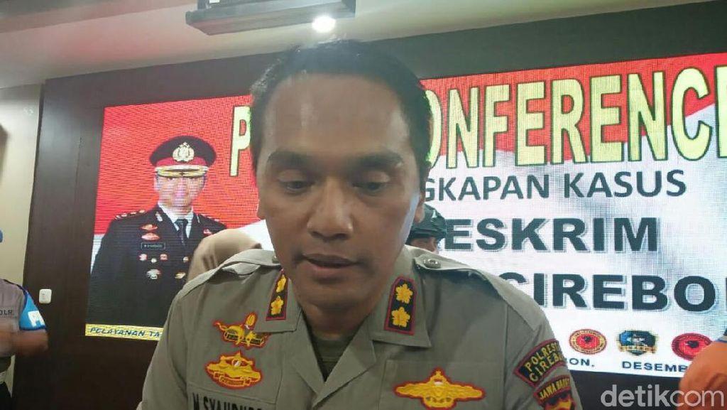 Sebanyak 1.300 Personel Amankan 18 Gereja di Cirebon