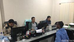 Konflik Asmara Jadi Pemicu Driver Ojol Bunuh Pacarnya di Cimahi