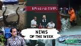 News Of The Week: UN Dihapus, Heboh Teror Ular Kobra