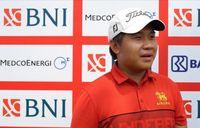 Kurang Maksimal, Saksansin Tetap Berikan yang Terbaik di BNI Indonesian Masters 2019