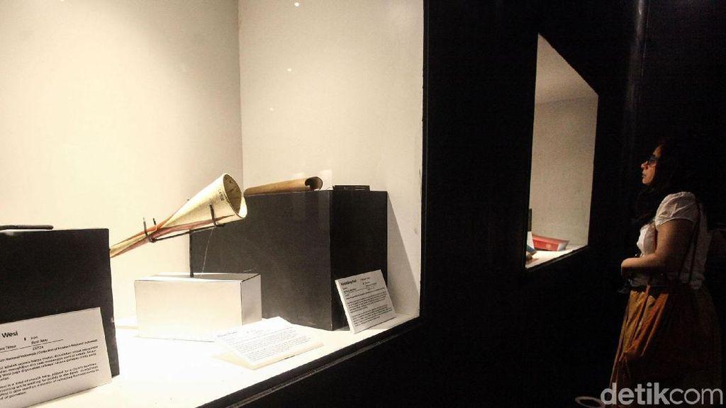 Arsip Musik Tradisional Jaap Kunst Dipamerkan di Museum Nasional