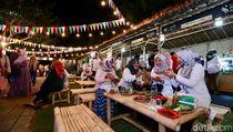 Peringati Hari Jadi ke-248, Banyuwangi Gelar Festival Kuliner Lokal