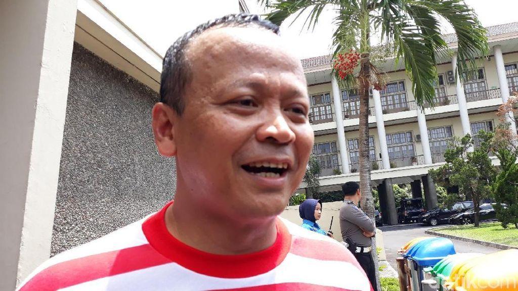 Edhy Prabowo Blak-blakan soal Status Terkini Satgas Antimaling Ikan