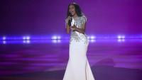 Toni-Ann Singh dari Jamaica Pemenang Miss World 2019