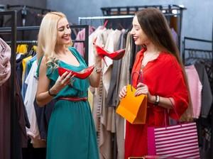 Trik Psikologi Agar Jangan Boros Belanja Saat Musim Diskon dan Midnight Sale