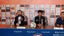 Badak Lampung FC Bakal Jegal Ambisi Persib Bandung Finis Kedua